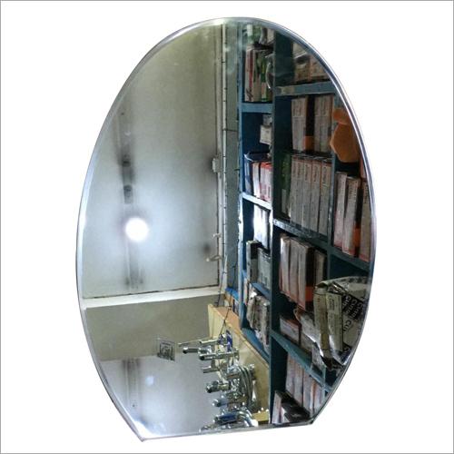 Frame Less Mirror