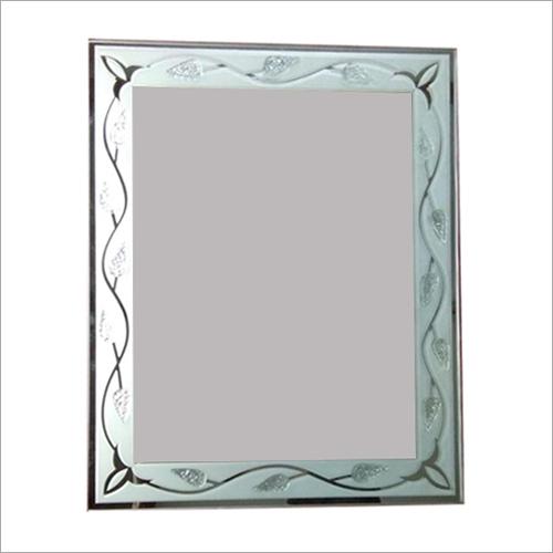 Frost Mirror