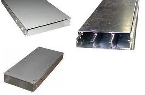 Raceway Cable Trays