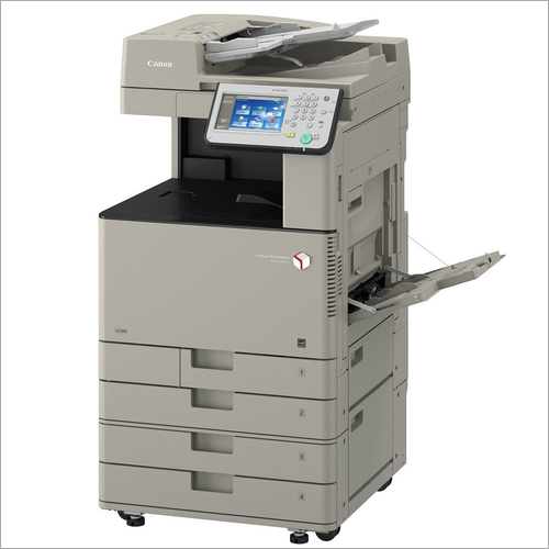 Advance Image Runner Printer
