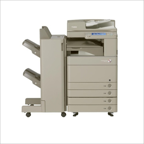 Electric Advance Printer