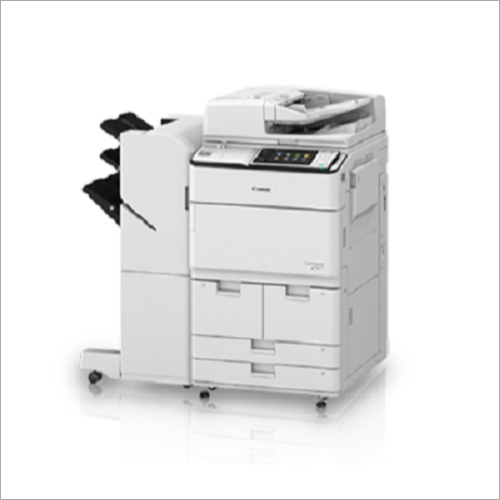 Office Canon Multifunction Printer Machine