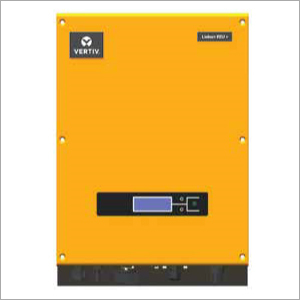 Liebert EEU Solar Inverter