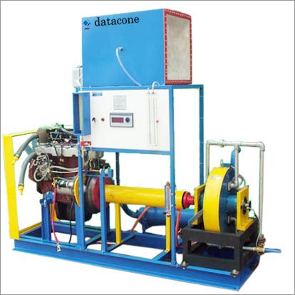 Four Cylinder Four Stroke Diesel Engine Test Rig