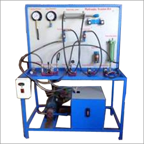 Hydraulic Circuit Trainer