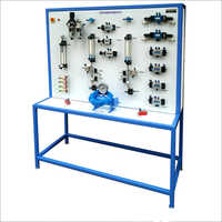 Pneumatic Circuit Trainer