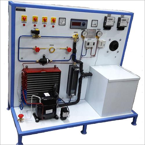 Refrigeration Cycle Test Rig