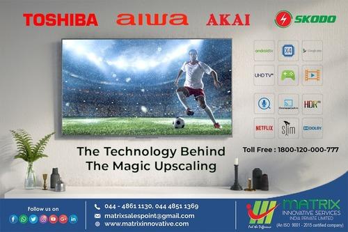 Unbranded LED TV