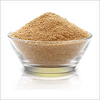 Soya De Oiled Powder