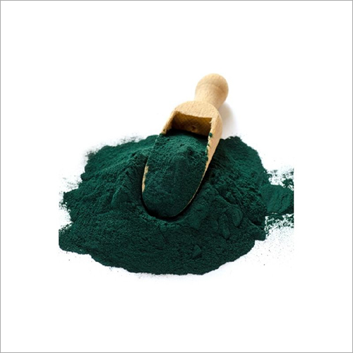 Spirulina Items