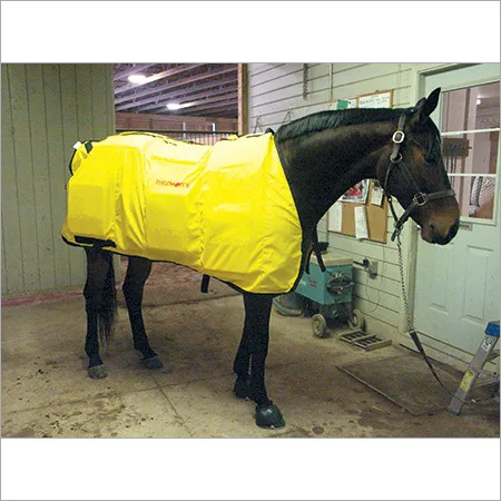 Horse Thearpy blankets