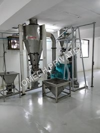 Ash conveying system