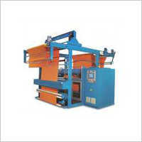 Lafer Make Shearing Machine