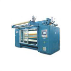 Fabric Finishing Machinery