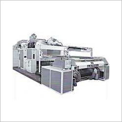 TMT CIMI Make Tangential Sizing Machine