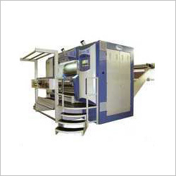 TMT CIMI Kier Decatising Finishing Machine