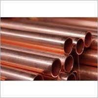 Copper Nickel Pipe