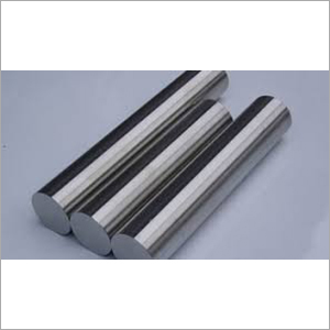 Nickel 200 Round Bar