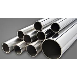 Nickel Alloy Pipe And Bar