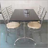 Four Seated Dining Table