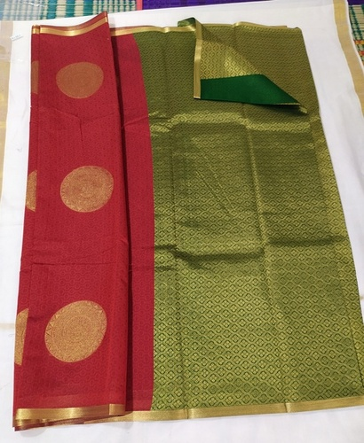 Exclusive Kora Cotton Sarees
