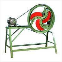 3 Blade Mini Chaff Cutter Machine