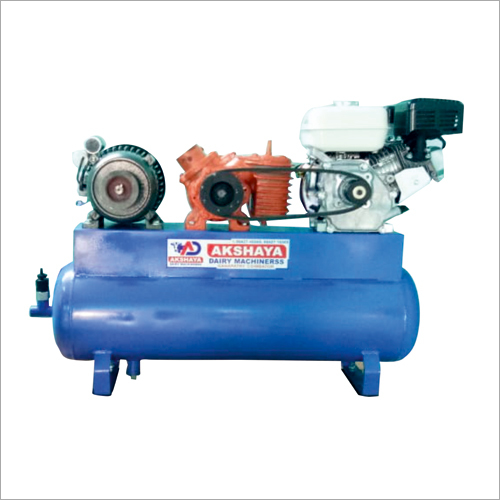 Dairy Machine Air Compressor
