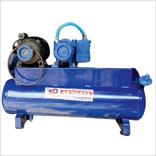Dairy Air Compressor