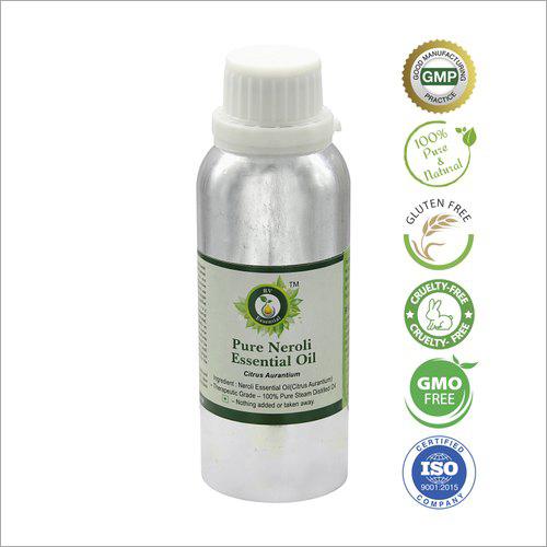 Pure Neroli Essential Oil
