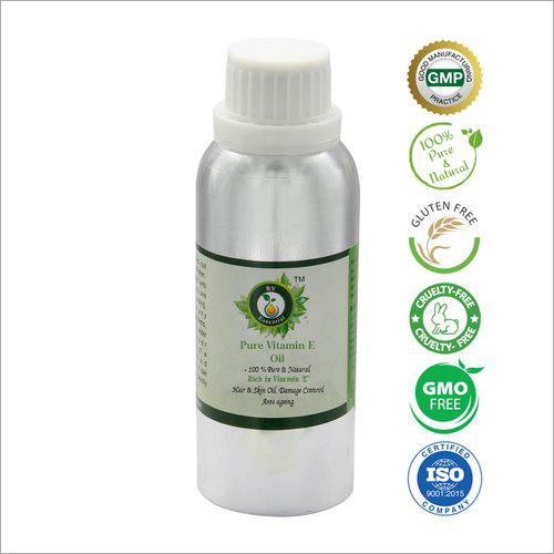 Vitamin E Oil Pure Vitamin E Oil 100% Pure And Natural Rich In Vitamin E Moisturizes Skin
