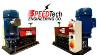 PVC Wire Stripping Machine