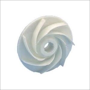 White Plastic Impeller