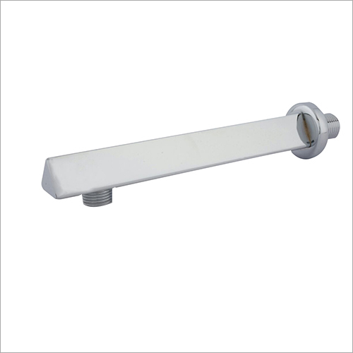 Chrome Shower Arm