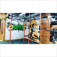 Gym Crossfit Rigs