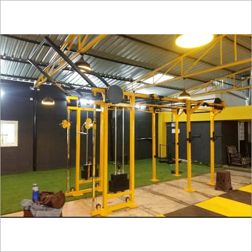 Functional Training Crossfit Rigs