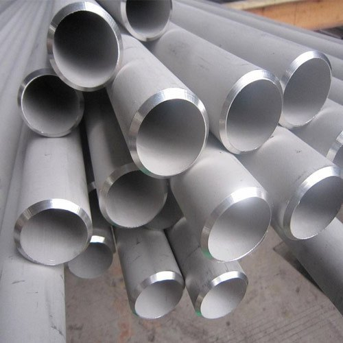 Duplex Steel UNS 31803 Pipe
