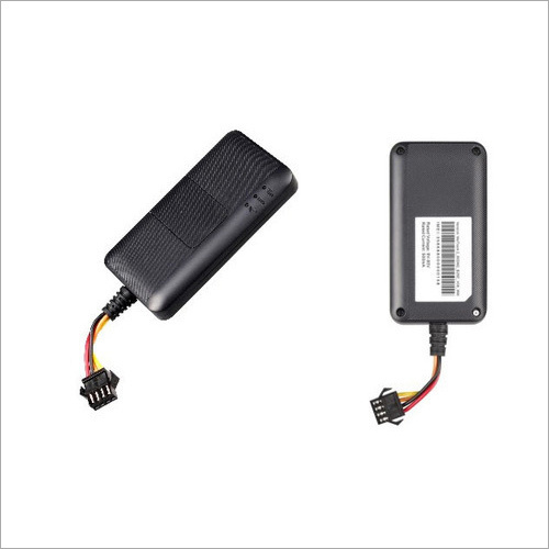 Vehicle GPS Tracker