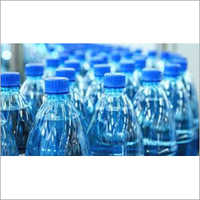 Plastic Bottle in Yamna Nagar