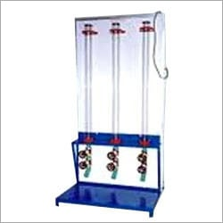 Drag Co-Efficient Apparatus