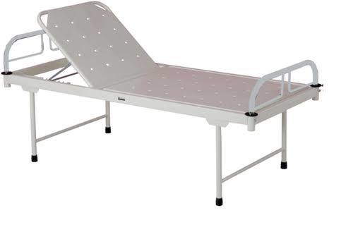 Ims -102 Manual Back Rest Bed Epc Head &foot Bows