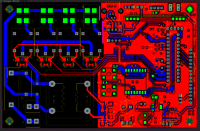 Double Side PCB Design