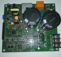Double Side PCB Design Service