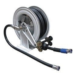 Hydraulic Hose Reel