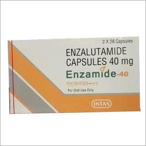 Enzalutamide 40MG