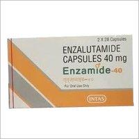 Enzalutamide Capsule 40MG-Enzamide