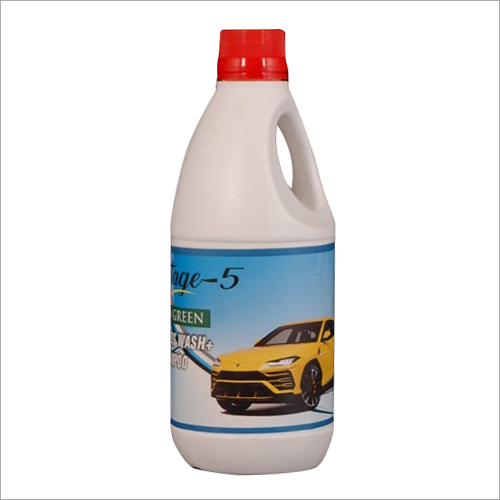 1 Ltr Foam Car Cleaning Shampoo