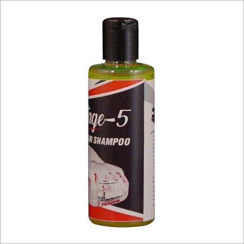 200 ML Foam Shampoo