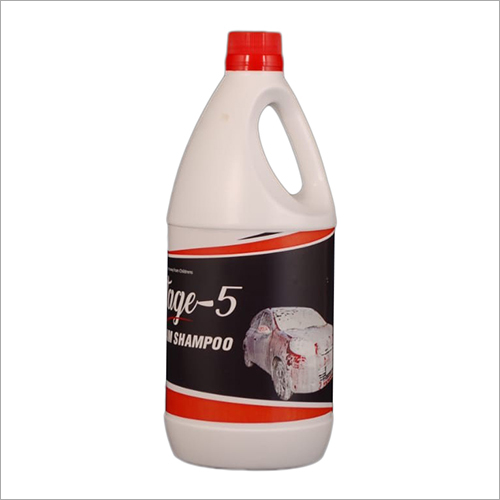 1 Ltr Car Foam Shampoo