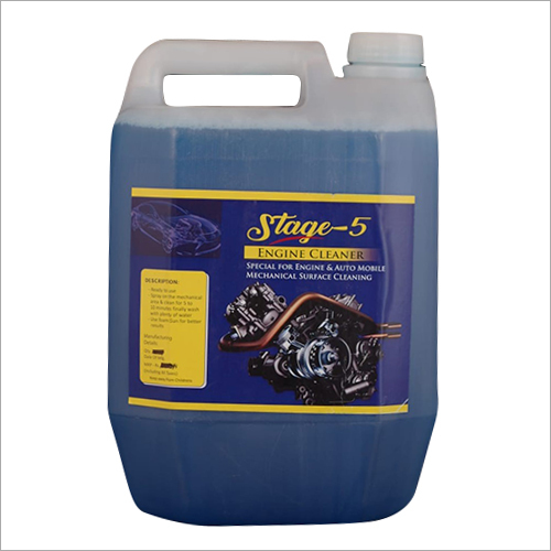 5 Ltr Engine Cleaner