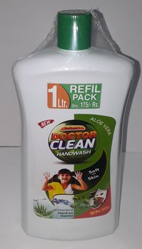Doctor Clean Handwash 1Ltr.